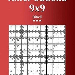 Killer-Sudoku-9x9-Difcil-Volumen-4-270-Puzzles-Volume-4-0