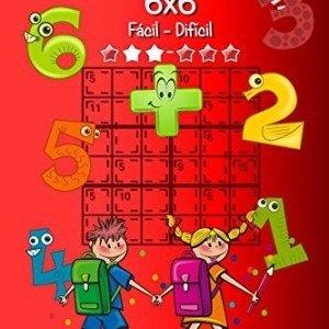 Killer-Sudoku-Para-Nios-6x6-De-Fcil-a-Difcil-Volumen-1-145-Puzzles-Volume-1-0