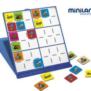 Miniland-Sudoku-Bugs-36054-0