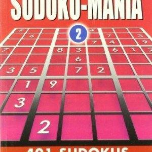 SUDOKU-MANA-vol-2-0