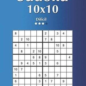 Sudoku-10x10-Difcil-Volumen-11-276-Puzzles-Volume-11-0