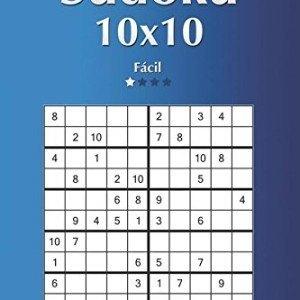 Sudoku-10x10-Fcil-Volumen-9-276-Puzzles-Volume-9-0