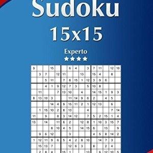 Sudoku-15x15-Experto-Volumen-26-276-Puzzles-Volume-26-0