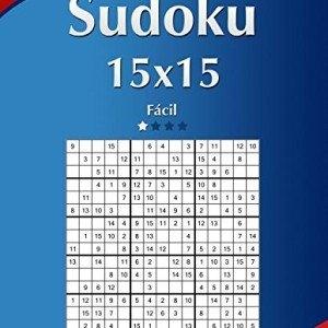 Sudoku-15x15-Fcil-Volumen-23-276-Puzzles-Volume-23-0