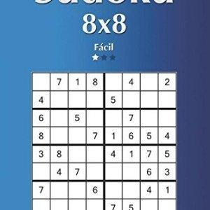 Sudoku-8x8-Fcil-Volumen-49-276-Puzzles-Volume-49-0