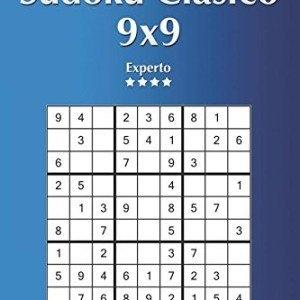 Sudoku-Clsico-9x9-Experto-Volumen-5-276-Puzzles-Volume-5-0