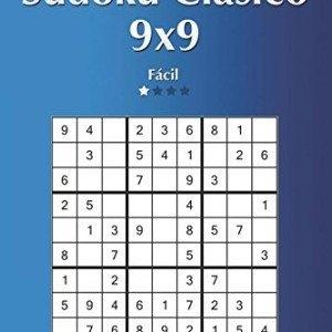 Sudoku-Clsico-9x9-Fcil-Volumen-2-276-Puzzles-Volume-2-0