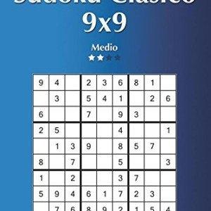 Sudoku-Clsico-9x9-Medio-Volumen-3-276-Puzzles-Volume-3-0