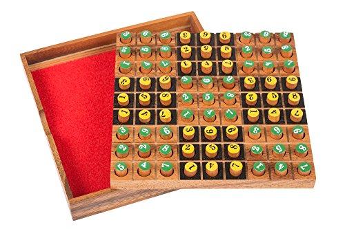 Sudoku-Juego-de-tablero-0