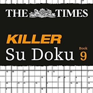 The-Times-Killer-Su-Doku-Book-9-0